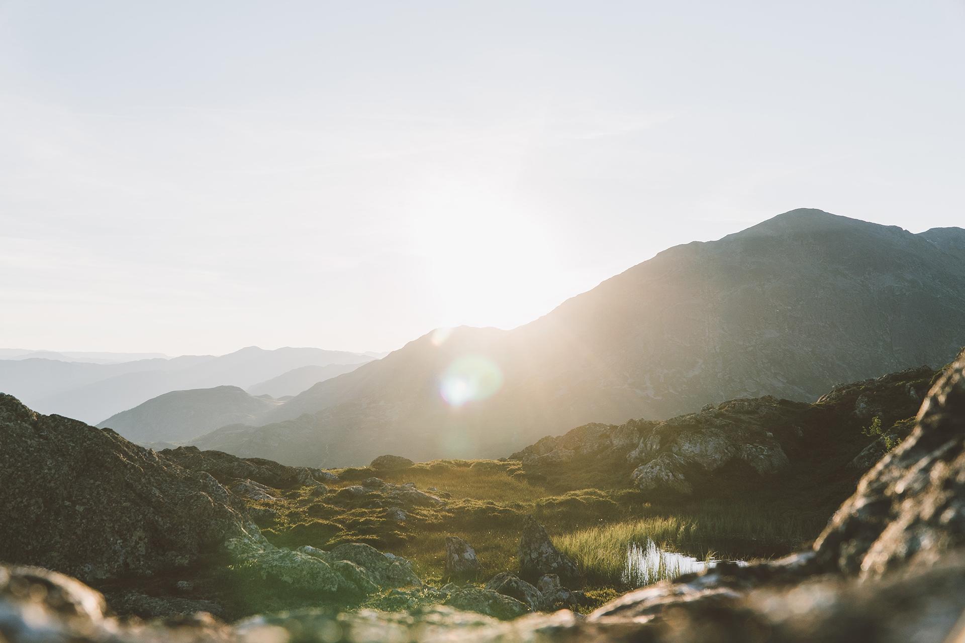 ¡Vive tu espacio con nueva luz y salud para ser feliz!